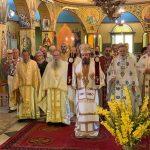 Εορτάστηκε η 23η επέτειος από την ενθρόνιση του Μητροπολίτου Κορυτσάς Ιωάννου