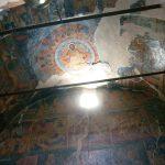 Μοναστήρι Αγίου Δημητρίου Ζάλογγο Φθορές