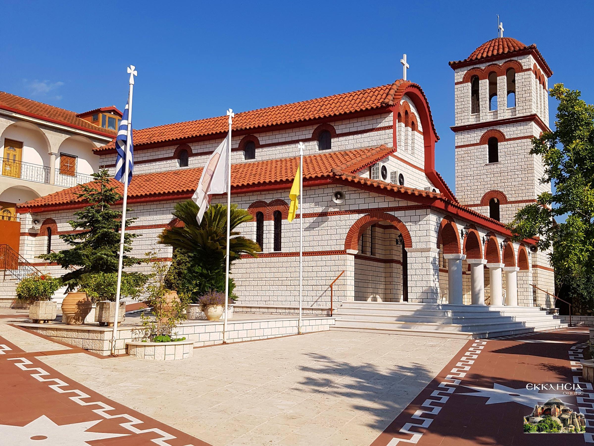 Μοναστήρι Πούντας