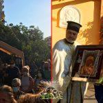 Εικόνα της Παναγίας Καζάν Παναγία Καζάν Ναός Αγίας Γλυκερίας