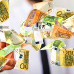 πληρωμές μετρητά ευρώ
