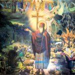 Προφήτης Ιεζεκιήλ Δευτέρα Παρουσία 23 Ιουλίου