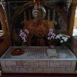 Τάφος Αγίας Παρασκευής