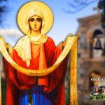 Κατάθεση Τιμίας Ζώνης της Θεοτόκου 31 Αυγούστου