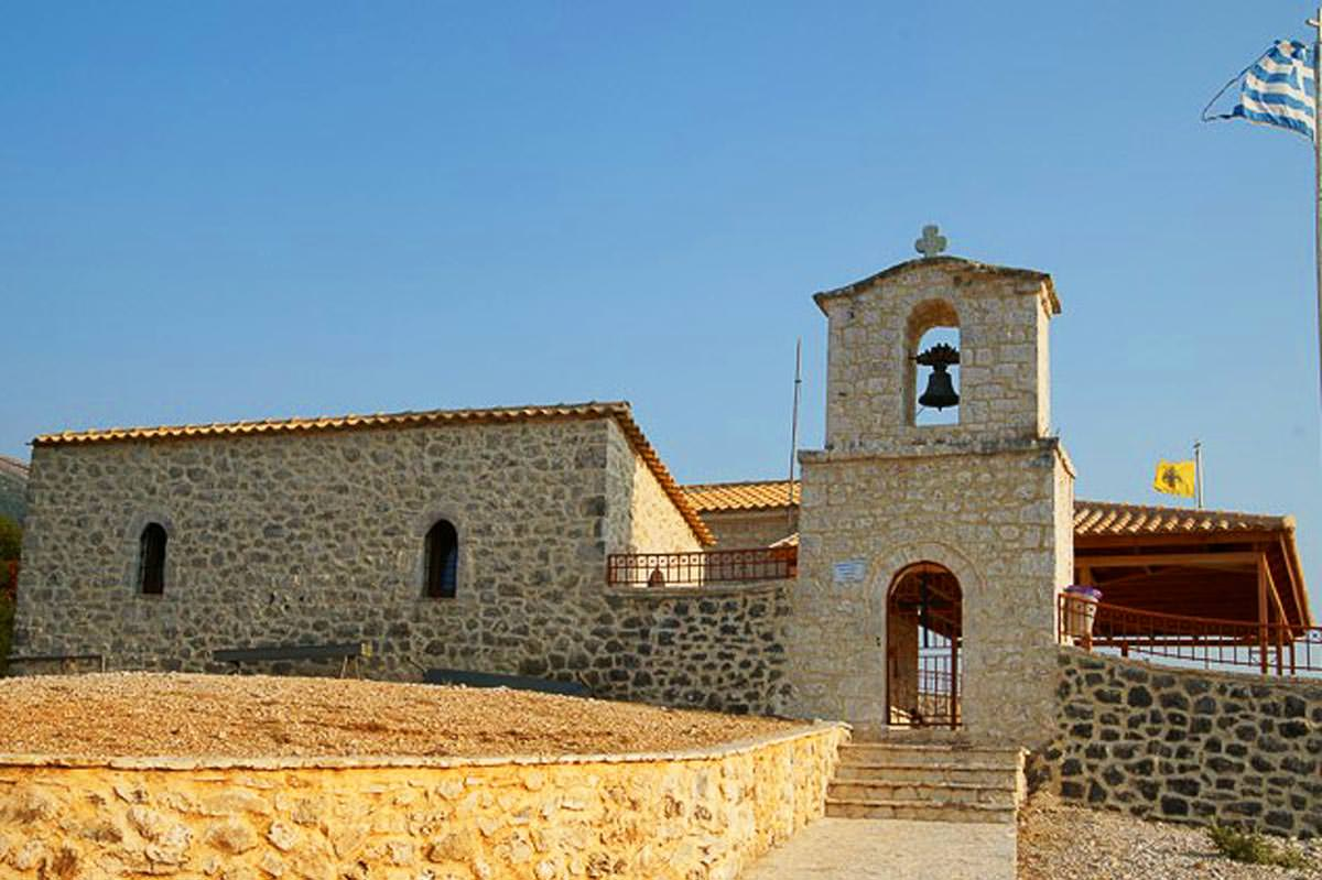 Σούλι Εκκλησίες