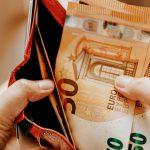 επιδόματα πληρωμές euros πορτοφόλι