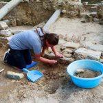 Ανακαλύφθηκε Παλαιοχριστιανική Βασιλική Ανασκασφές