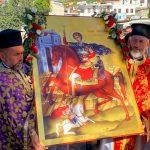 Λιτανεία της Εικόνας του Αγίου Δημητρίου