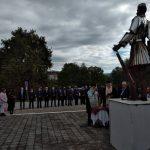 Άγαλμα Παύλου Μελά