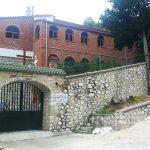 μοναστήρι Ζωοδόχου Πηγής Χειμμάρας